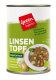 greenorganics Linseneintopf 400g