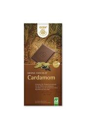Gepa Cardamom 100g Bio