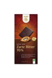 Gepa Zarte Bitter 70% 100g Bio