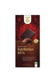 Gepa Edelbitter 85% 100g Bio
