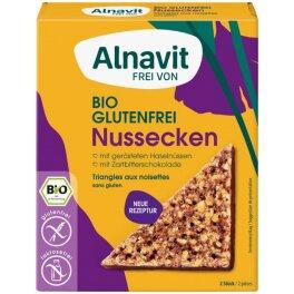 Alnavit Bio Nussecken 2x 75g