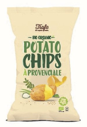 Trafo Chips Provencale 125g