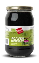 greenorganics Agavendicksaft 1000g