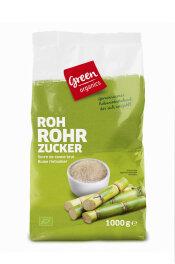 greenorganics Rohrzucker groß 1000g