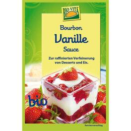 Biovita Vanille-Sauce 18g