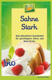 Biovita Sahne-Stark 3x 8g
