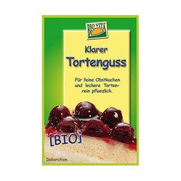 Biovita Bio Klarer Tortenguss 10g