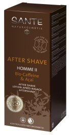 Sante Homme deux After Shave Bio-Acai 100ml