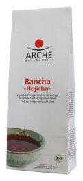 Arche Naturküche Bancha, gerösteter...