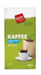 greenorganics Kaffee