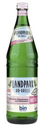 Landpark Naturell Glasflasche 750ml