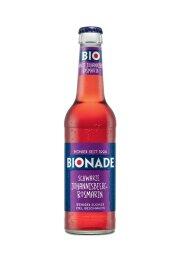 Bionade Schwarze Johannisbeere-Rosmarin 330ml