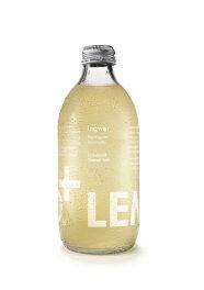 LemonAid Bio Ingwer 330ml