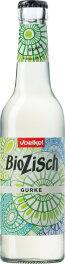 Voelkel Bio Zisch Gurke 330ml
