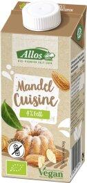 Allos Mandel Cuisine 200ml