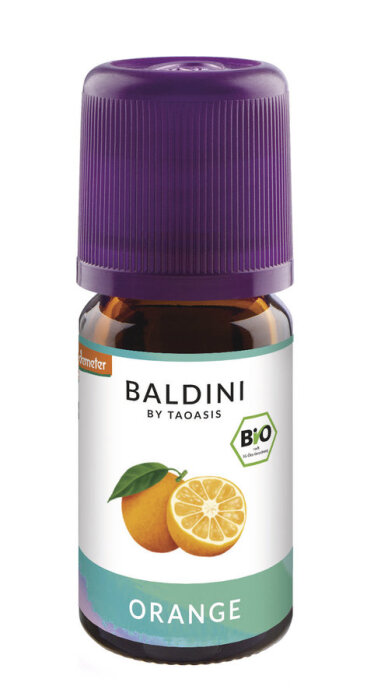 Taoasis Aroma Orange 5ml Bio