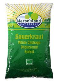 Marschland Naturkost Bio Sauerkraut 520g
