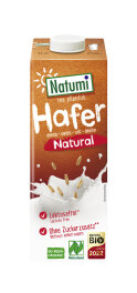 Natumi Bio Hafer Drink Natural 1L