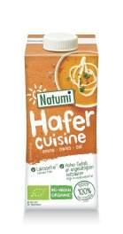 Natumi Bio Hafer Cuisine 200ml