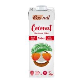 Ecomil Bio Kokosnussdrink Nature 1l