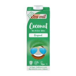 Ecomil Bio Kokosnussdrink Original 1l