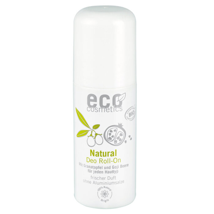 Eco Cosmetics Deo Roll-on Fresh 50ml