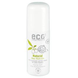 Eco Cosmetics Deo Roll-on Fresh 50ml
