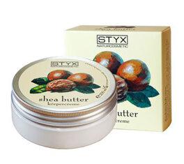 Styx Körpercreme Shea Butter 200ml