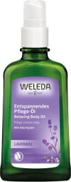 Weleda Lavendel Entspannungs-Öl 100ml