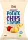 Trafo Kartoffel-Paprika-Chips Trafo 125g