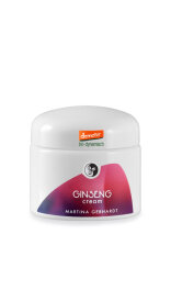 Martina Gebhardt Ginseng Cream 50 ml