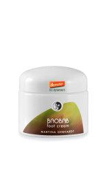 Martina Gebhardt Naturkosmetik Baobab Foot Cream 50ml