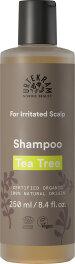 Urtekram Tea Tree Shampoo 250ml