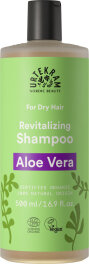 Urtekram Aloe Vera Shampoo trockenes Haar 500ml