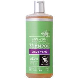 Urtekram Aloe Vera Shampoo 500ml