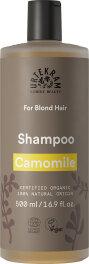 Urtekram Camomile Shampoo 500ml
