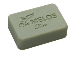 Speick Melos Olive Seife 100g