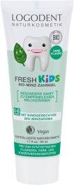 Logona Fresh Kids Zahngel 50ml