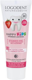 Logona Happy Kids Zahngel 50ml