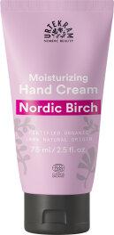 Urtekram Nordic Birch Hand Cream 75ml