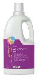 Sonett Flüssigwaschmittel Lavendel 2l