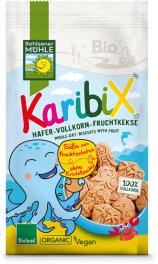 Bohlsener Mühle Karibix Hafer-Vollkorn-Fruchtkekse...