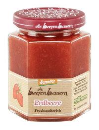 die beerenbauern Erdbeere-Fruchtaufstrich 200g