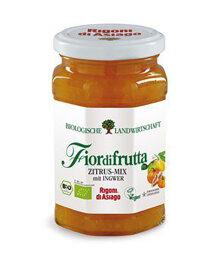 Rigoni di Asiago FiordiFrutta Citrus-Ingwer 260g