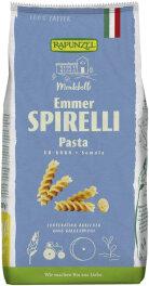 Rapunzel Bio Emmer-Spirelli Semola 500g