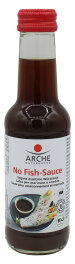Arche Naturküche No Fish-Sauce 155ml