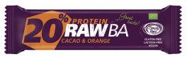 Simply Raw Raw Ba Protein Cacao&Orange 40g