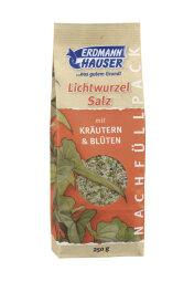 ErdmannHAUSER NF Lichtwurzelsalz Kräuter 250g