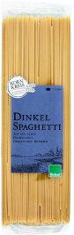 Kornkreis Dinkel-Spaghetti, hell 500g