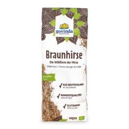 Govinda Braunhirse Mehl 1kg